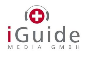 iguide media GmbH Logo