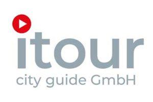 itour city guide GmbH Logo