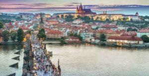 Prague Guiding Group
