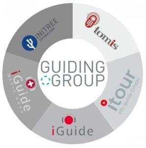 Companies Guding Group
