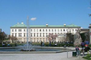 Guiding Group References Salzburg