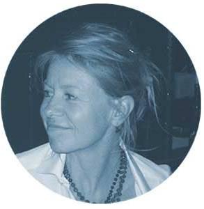 Susanna Rietschel Head of Marketing itour city guide GmbH