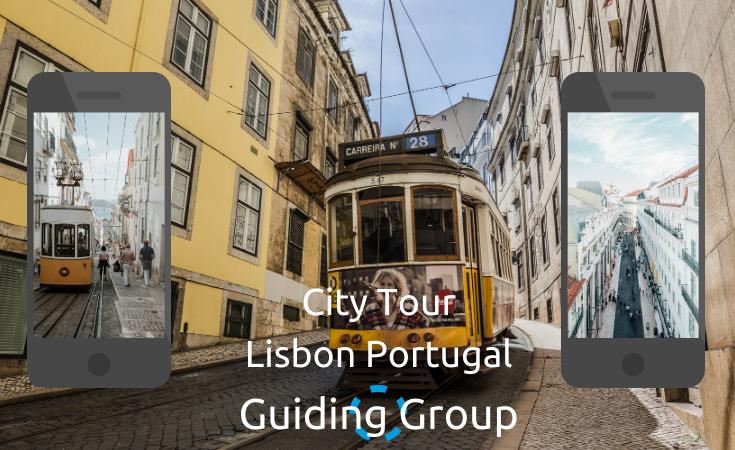 City Tour Lisbon Portugal