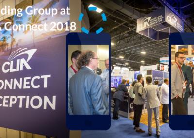 Guiding Group at CLIA Connect 2018