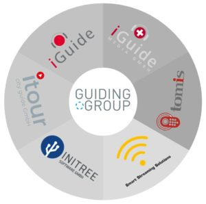 Guiding Group Companies