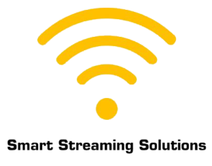 Logo Smart Streaming Solutions