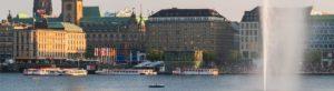 Hamburg River Tour