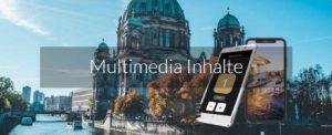 Multimedia Inhalte