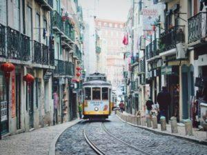 Porto City Tour