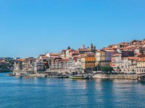 Referenzen Stadtführung Porto